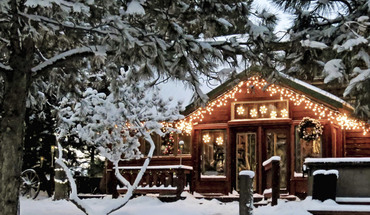 Thumb holiday happenings in the vail valley